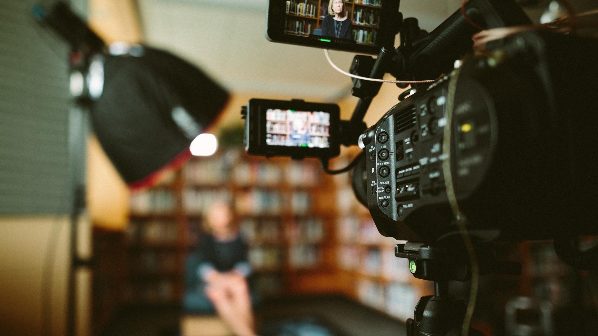 Foto- och videoproducent